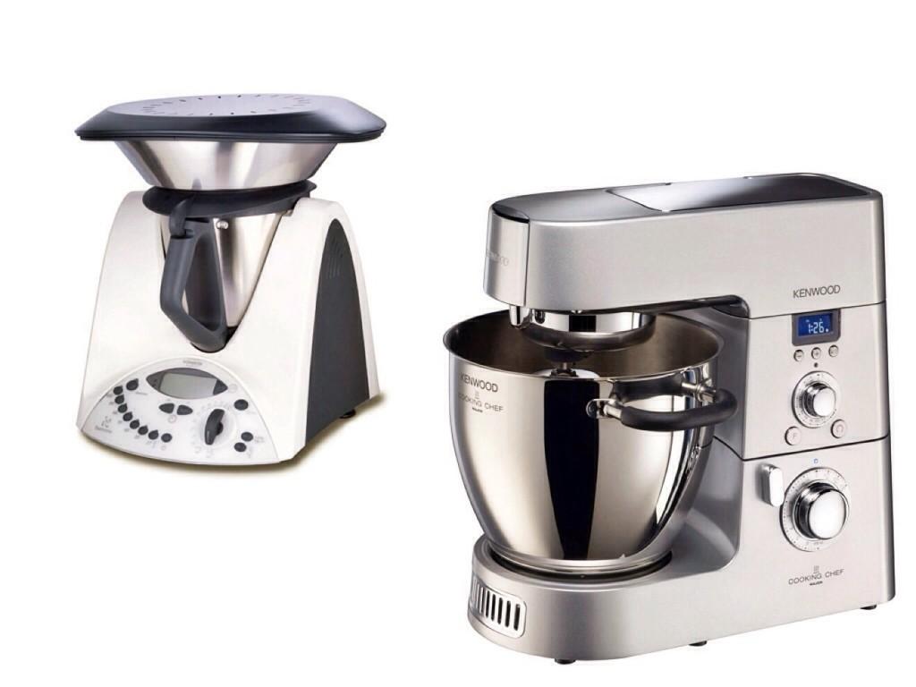 Tecnologia elettronica: Bimby cucina robot prezzo